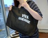 Viva Handmade Tote