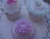 Tea Cakes...