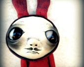 Loopy Art Doll Undercover Bunny Horace
