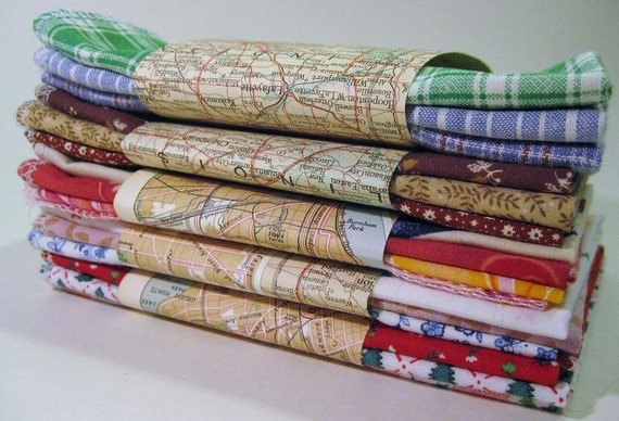 Handkerchief 4 pack hanky set cotton pocket squares