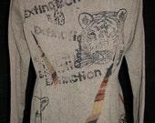 Wild Cat Jacket