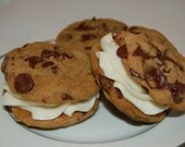 Chocolate Chip Sandwiches