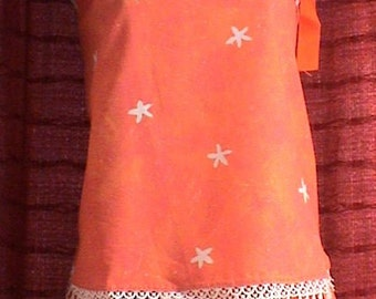 SALE - Tangerine Dreams Camisole and Shorts Set