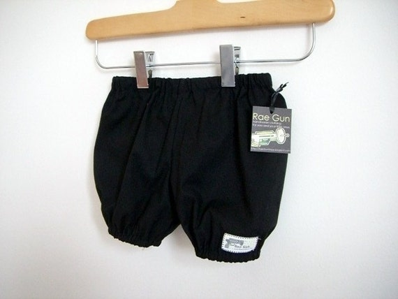 3 Solid Knickers (any color of the rainbow available )