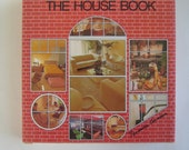 The House Book, Terence Conran vintage book