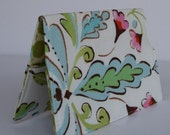 Passport Fabric Cover Case - Leanika - Maison
