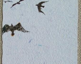 flight of four