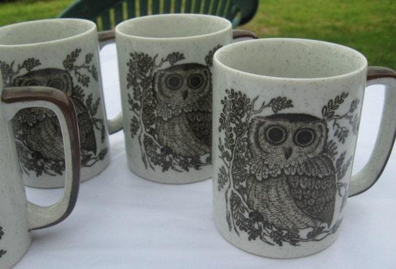 Those 70's mugs