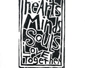 hearts,minds,souls
