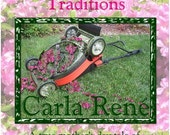 eBook--We All Need Traditions