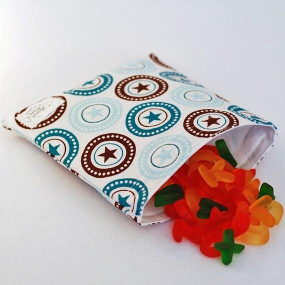 All Star - MamaMade Eco-Friendly Reusable Sandwich Bag