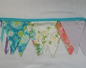 LAST ONE - Fresh Vintage Linens Banner - 11'