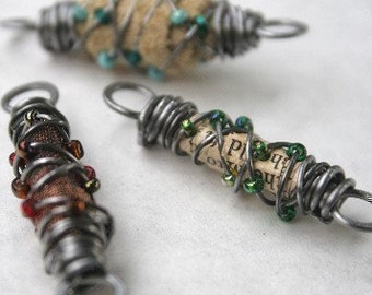 Wire Wrapped Link Tutorial