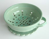 Berry Bowl - Green - Large