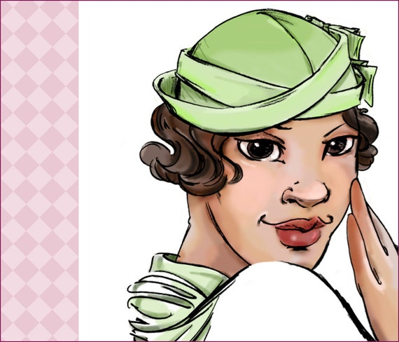NVL 1930s Cap Hats 23 head PLUS SIZE
