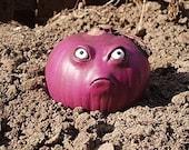 Veggie Folk - Red Onion