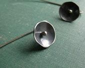 SALE - Long Stemmed Earrings