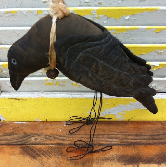 Primitive Crow Ulysses