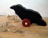 Pull-Raven
