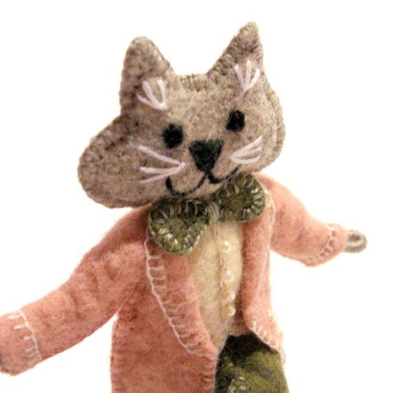 Tom Cat Mossie