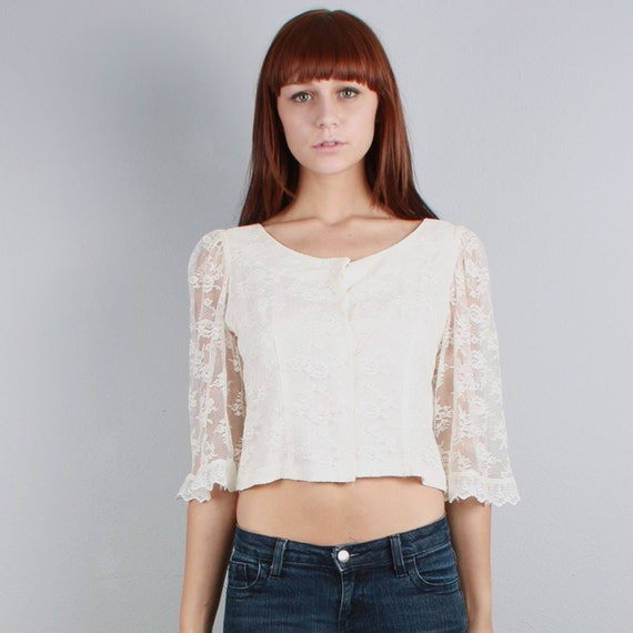 Shop Online at megasmm.gq for the Latest Womens Ivory/Cream Shirts, Tunics, Blouses, Halter Tops & More Womens Tops. FREE SHIPPING AVAILABLE! Free People Spring Valley Lace-Trim Top Limited-Time Special $ Sale $ (3) more like this. 5 colors. Free People Jackson Cotton Crop Top.