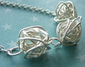 Empty Nest Trio Necklace