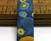 Van Gogh 6-Hole Spacer Bead