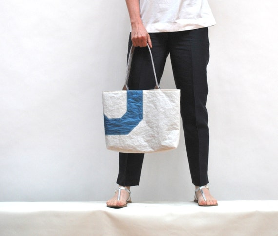 Recycled Sail Purse