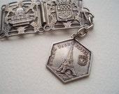 Vintage Paris Bracelet