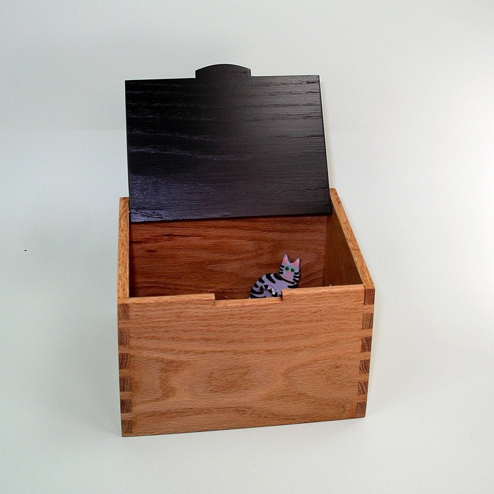 jewelry box black lid black friday sale