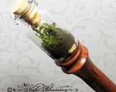 Moss Maiden Terrarium Hair Stick