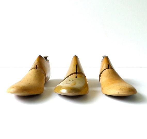 Vintage Shoe Keepers