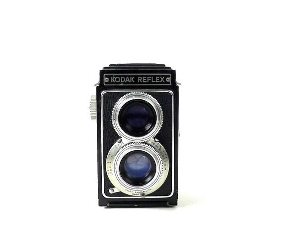 Kodak Reflex 620 Camera