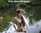 Custom Listing for Chrysa deposit on bridesmaids dress from down de bayou