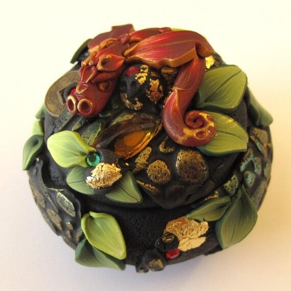 Dragon's Lair Treasure Box