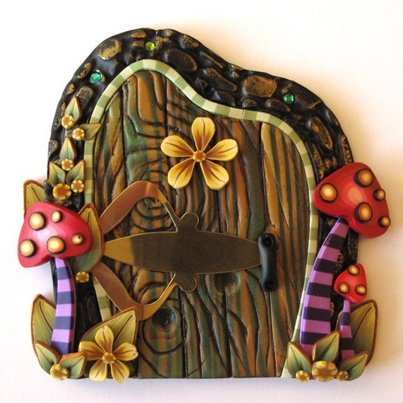 Magical Fairy Door