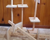 Beading Loom By Mike 2 foot with Free Pattern