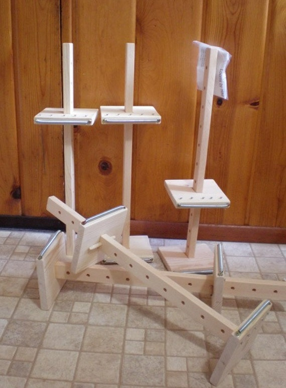 BEADING LOOM LOOMS BY MIKE