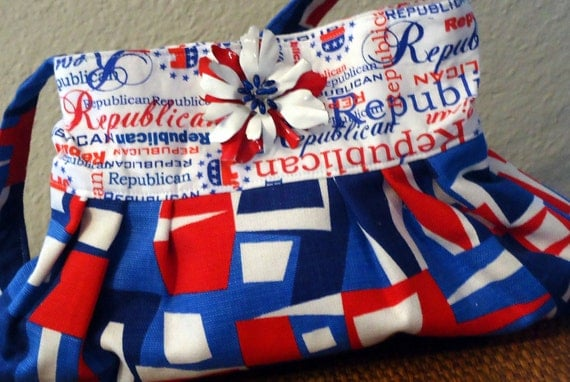 Half Price Sale Republican Margaux Handbag