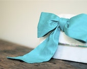 bridesmaids clutches and gifts custom made in your wedding colors.
