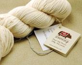 Shokay Yak Down Yarn for Dyeing