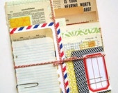 Scrap Pack - New and Vintage Papers