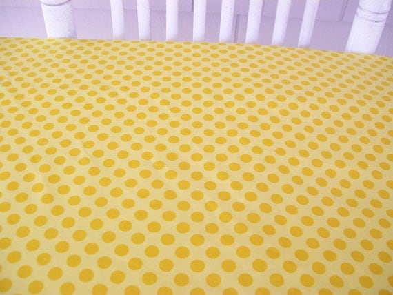 Mini Crib Sheet  for 36x24x5 Baby Crib Mattress Ta Dot or Hoos in the Forest Fabric