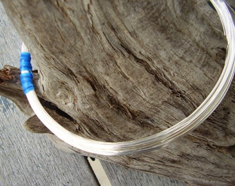 22 GauGe Sterling Silver WiRe 5 Ft.