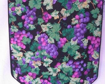 Table Runner Grapes & Vines  #615