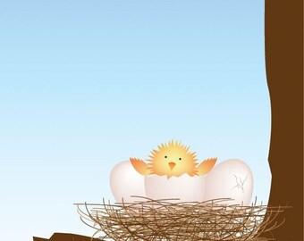 poppyseeds : learning seeds curriculum - Eggstraordinary Eggs