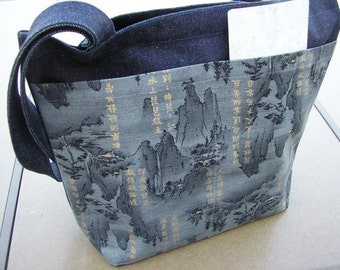 Mini Tote Bag (2)