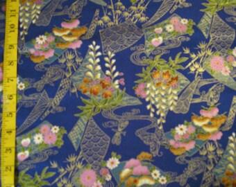 Asian Fabric