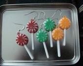 Lollipop Lollipop lalalalalala lollipop