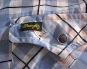 Western Shirt Vintage Wrangler size 20